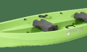 Nu-Canoe