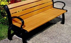 Amazing Commercial Outdoor Benches For Parks Recreation Kay Park Evergreenethics Interior Chair Design Evergreenethicsorg