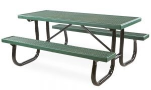Commercial Picnic Table